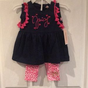 12 Month Juicy Couture Set